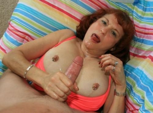 topp mogen kvinna oralsex