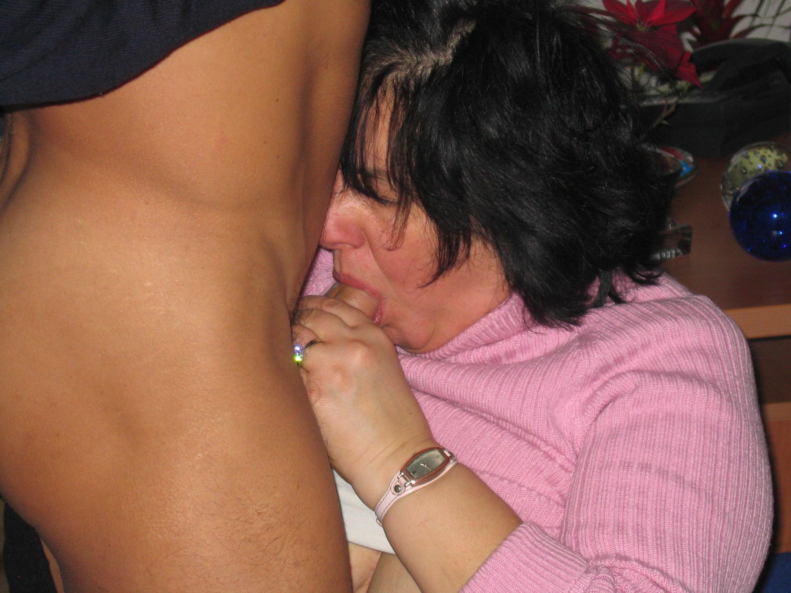 Bästa sättet att ge kvinnan oralsex