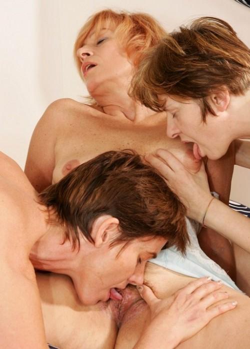 Erotik För Äldre